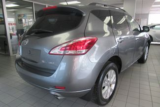 2014 Nissan Murano SL Chicago, Illinois 5