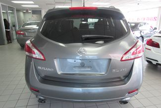 2014 Nissan Murano SL Chicago, Illinois 6