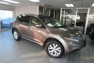 2014 Nissan Murano SL Chicago, Illinois