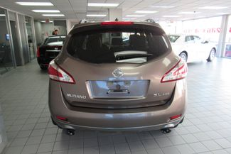 2014 Nissan Murano SL Chicago, Illinois 3