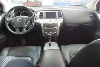 2014 Nissan Murano SL Chicago, Illinois 10