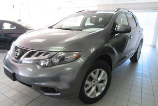2014 Nissan Murano SL Chicago, Illinois 2