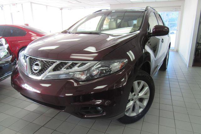 2014 Nissan Murano SL Chicago, Illinois 2