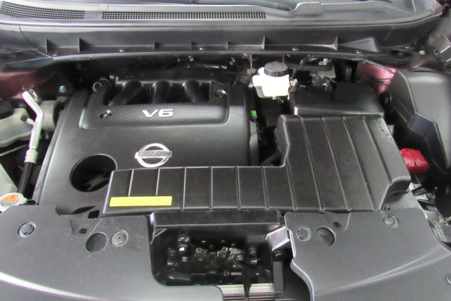 2014 Nissan Murano SL Chicago, Illinois 25