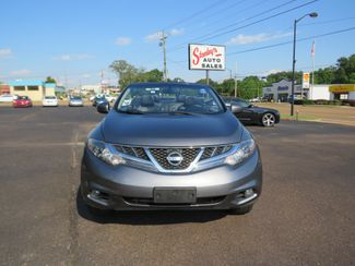 2014 Nissan Murano CrossCabriolet Batesville, Mississippi 4