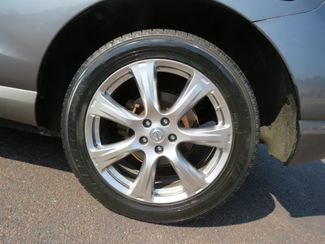2014 Nissan Murano CrossCabriolet Batesville, Mississippi 21