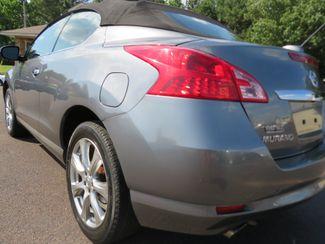 2014 Nissan Murano CrossCabriolet Batesville, Mississippi 16