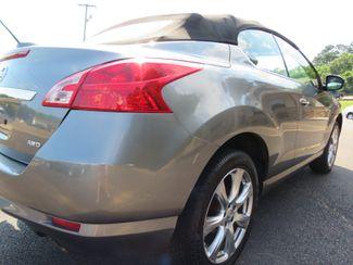 2014 Nissan Murano CrossCabriolet Batesville, Mississippi 17