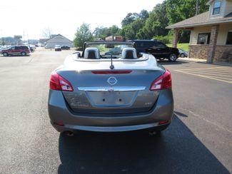 2014 Nissan Murano CrossCabriolet Batesville, Mississippi 5