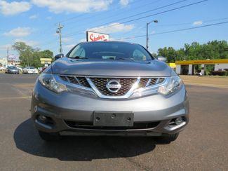 2014 Nissan Murano CrossCabriolet Batesville, Mississippi 10