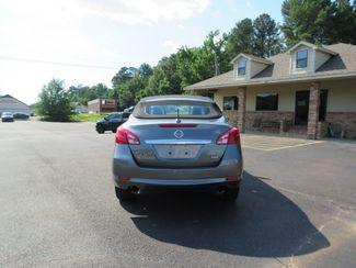 2014 Nissan Murano CrossCabriolet Batesville, Mississippi 9