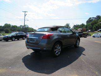 2014 Nissan Murano CrossCabriolet Batesville, Mississippi 15