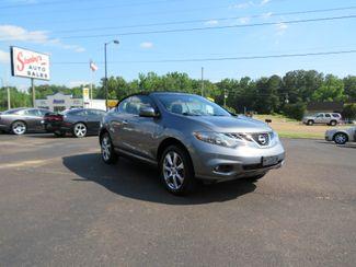 2014 Nissan Murano CrossCabriolet Batesville, Mississippi 6