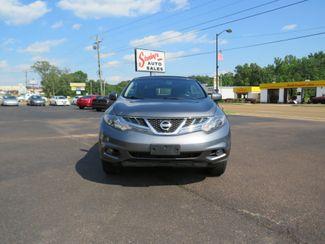 2014 Nissan Murano CrossCabriolet Batesville, Mississippi 8