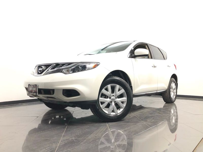 2014 Nissan Murano *Approved Monthly Payments* | The Auto Cave in Dallas