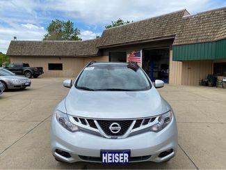 2014 Nissan Murano SL  city ND  Heiser Motors  in Dickinson, ND