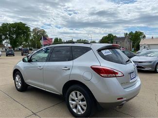 2014 Nissan Murano SL  city ND  Heiser Motors  in Dickinson, ND