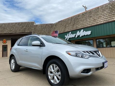 2014 Nissan Murano SL in Dickinson, ND