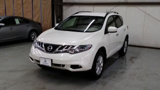 2014 Nissan Murano SV in East Haven CT, 06512