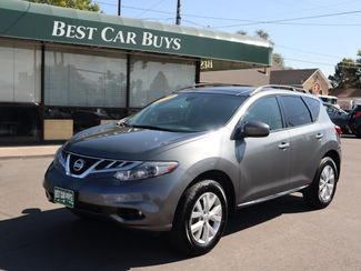 2014 Nissan Murano SL in Englewood, CO 80113