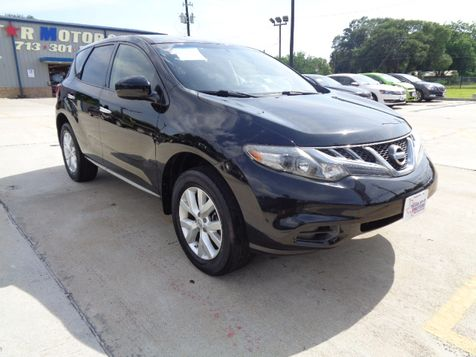 2014 Nissan Murano S in Houston