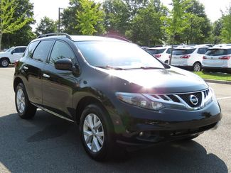 2014 Nissan Murano SV in Kernersville, NC 27284