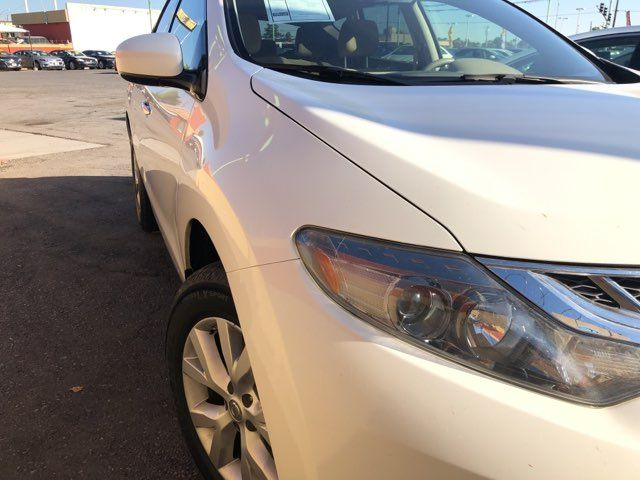 2014 Nissan Murano S CAR PROS AUTO CENTER (702) 405-9905 Las Vegas, Nevada 3