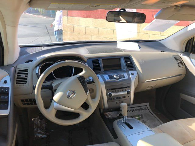 2014 Nissan Murano S CAR PROS AUTO CENTER (702) 405-9905 Las Vegas, Nevada 5