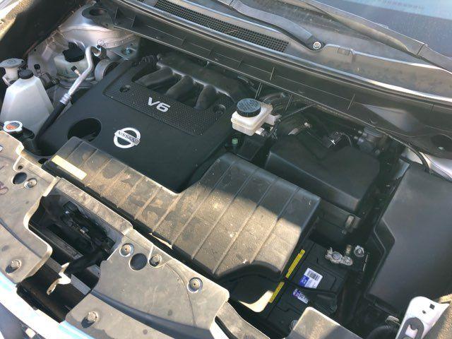 2014 Nissan Murano S CAR PROS AUTO CENTER (702) 405-9905 Las Vegas, Nevada 10