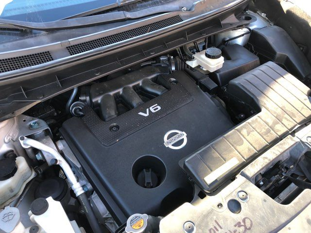 2014 Nissan Murano S CAR PROS AUTO CENTER (702) 405-9905 Las Vegas, Nevada 11
