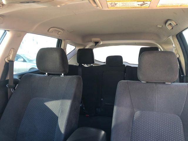 2014 Nissan Murano S CAR PROS AUTO CENTER (702) 405-9905 Las Vegas, Nevada 8