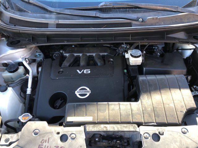 2014 Nissan Murano S CAR PROS AUTO CENTER (702) 405-9905 Las Vegas, Nevada 9