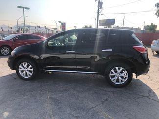 2014 Nissan Murano S CAR PROS AUTO CENTER (702) 405-9905 Las Vegas, Nevada 4