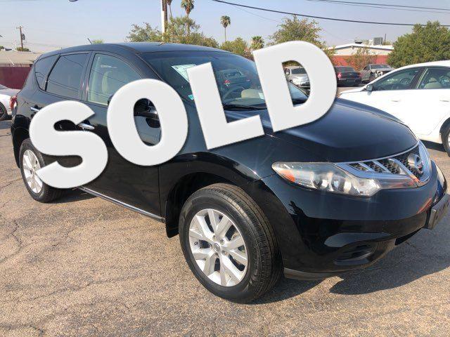 2014 Nissan Murano S CAR PROS AUTO CENTER (702) 405-9905 Las Vegas, Nevada