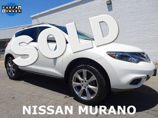 2014 Nissan Murano LE Madison, NC