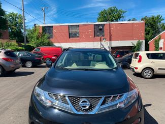 2014 Nissan Murano LE in Mansfield, OH 44903