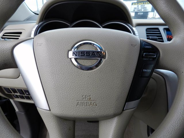 2014 Nissan Murano S in Nashville, Tennessee 37211