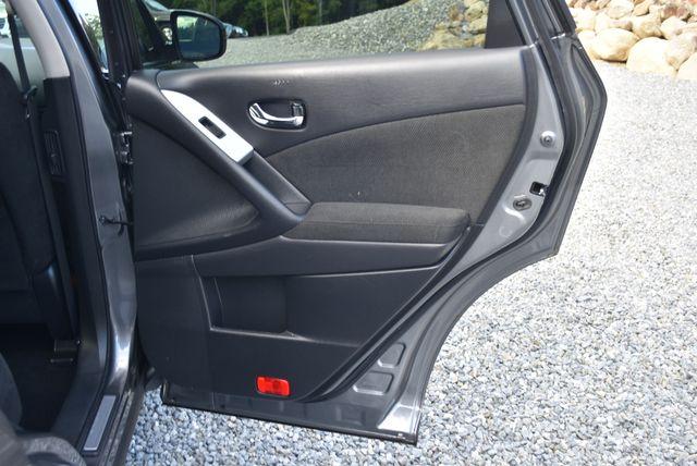 2014 Nissan Murano S Naugatuck, Connecticut 11