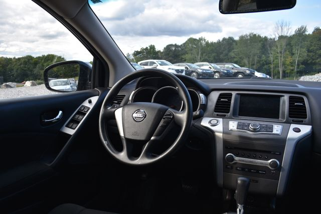 2014 Nissan Murano S Naugatuck, Connecticut 14