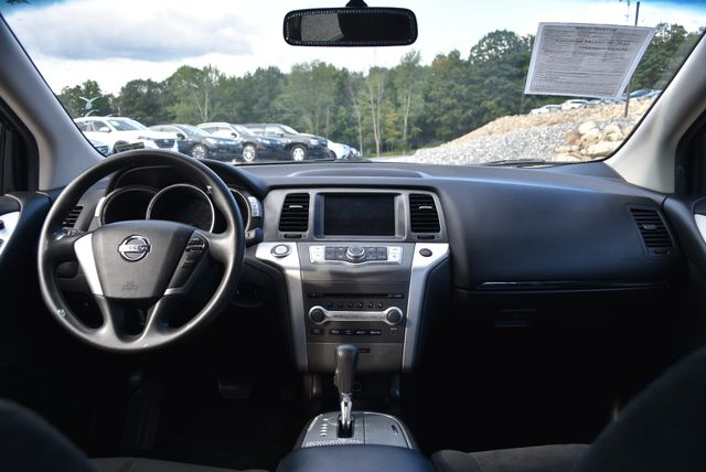 2014 Nissan Murano S Naugatuck, Connecticut 15