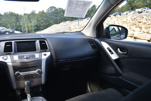 2014 Nissan Murano S Naugatuck, Connecticut 16