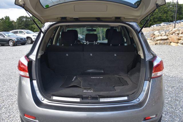 2014 Nissan Murano S Naugatuck, Connecticut 17