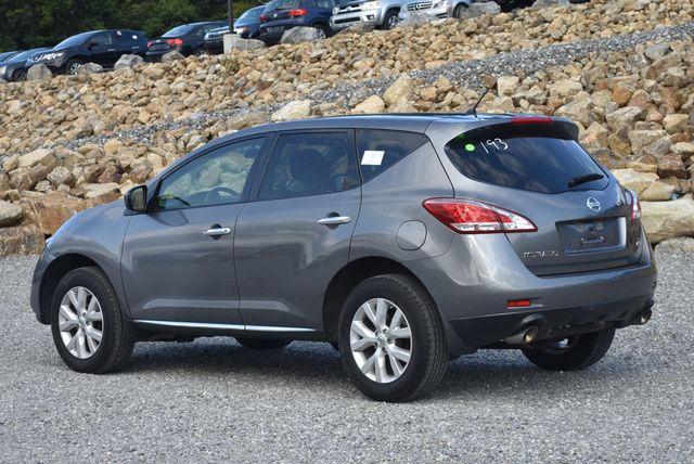 2014 Nissan Murano S Naugatuck, Connecticut 2