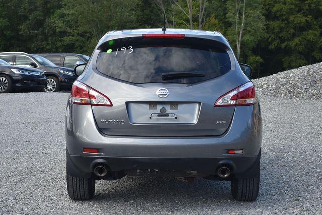 2014 Nissan Murano S Naugatuck, Connecticut 3