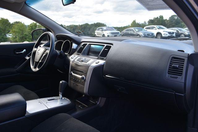 2014 Nissan Murano S Naugatuck, Connecticut 9