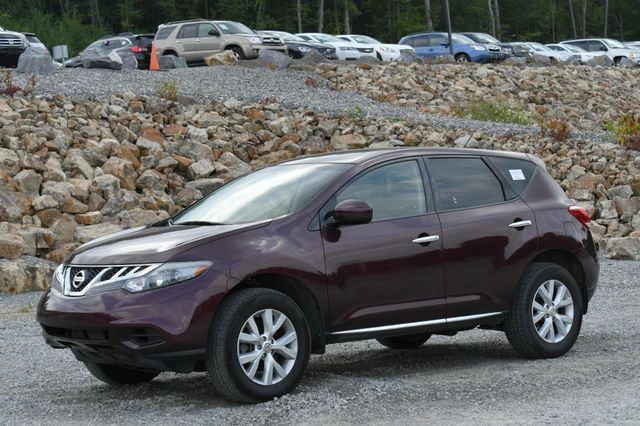 2014 Nissan Murano S Naugatuck, Connecticut