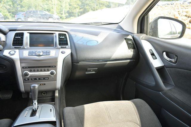 2014 Nissan Murano S Naugatuck, Connecticut 18