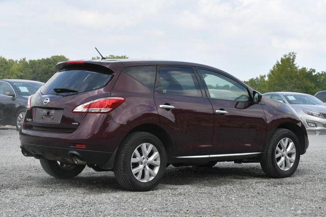 2014 Nissan Murano S Naugatuck, Connecticut 4