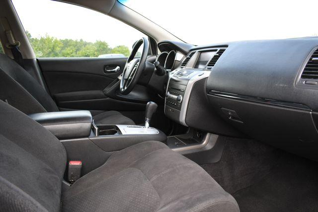 2014 Nissan Murano S Naugatuck, Connecticut 8
