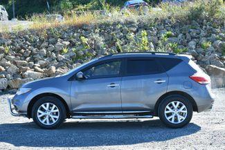 2014 Nissan Murano SL AWD Naugatuck, Connecticut 3